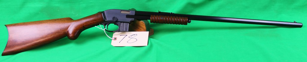 Savage 1903 or 1906 22 Turnbull Restoration, High End, Nice Gun