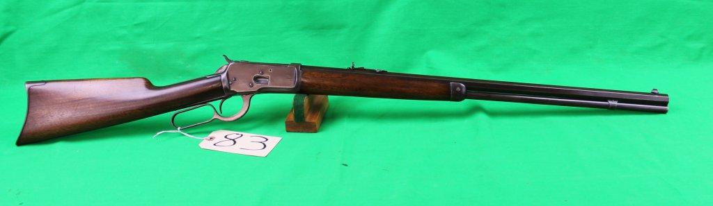 Winchester 1892 25-20