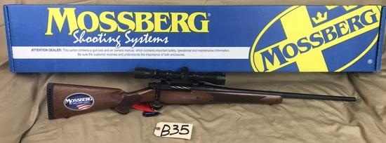 Mossberg, Patriot, 22-250