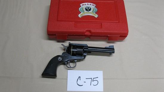 Ruger, New Model Blackhawk, 357 Mag