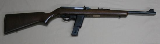 Marlin, Model 9, 9mm