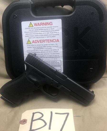 Glock, 20, 10mm