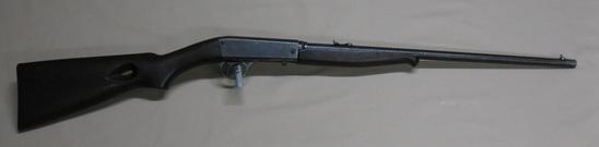 Remington, 24, 22 Short