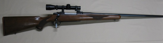 Ruger, M77, 338 Win Mag