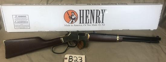 Henry, Big Boy Large Loop, 44 Mag / 44Spel