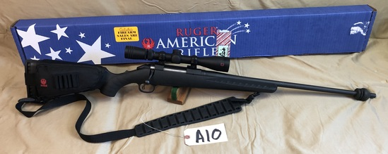 Ruger, American, 308