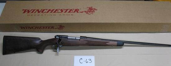 Winchester, 70 Super Grade, 280 Rem