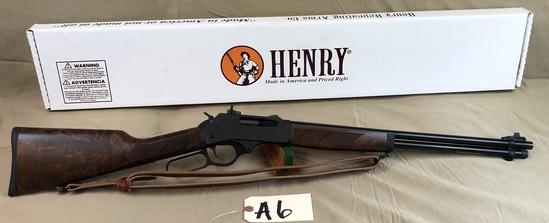 Henry, H009 Leaver Action, 30-30