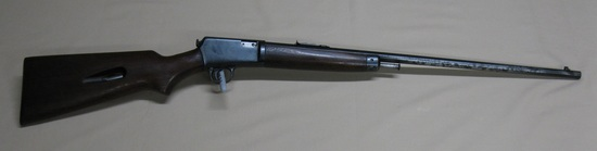 Winchester, 63, 22