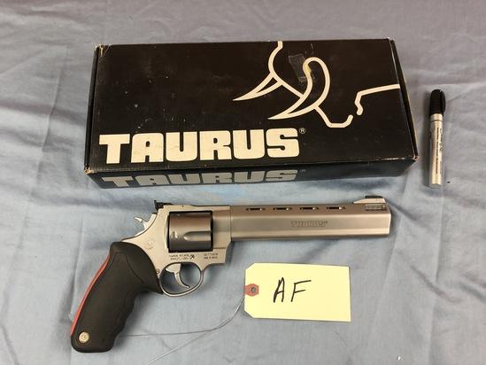 Taurus, Raging Bull, 454 Casull