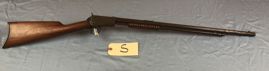 Winchester, 1890, 22 Short Second Model