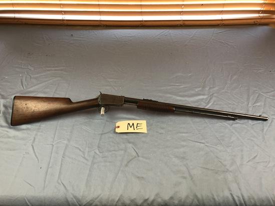 Winchester, 62, 22 s/l/lr