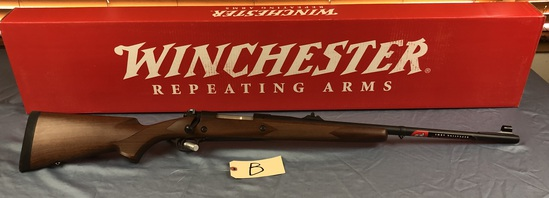 Winchester, 70 Safari Express, 375 h&h, New in Box