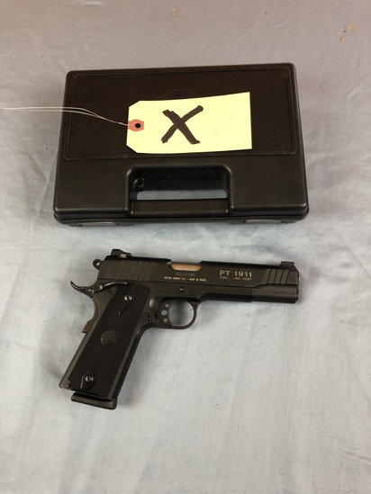 Taurus, PT 1911, 45 acp,New in Box