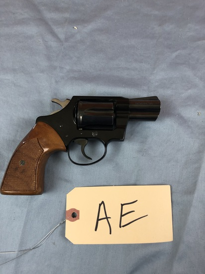 Colt, Cobra, 38 spl, 2.5 inch
