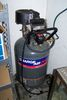 CHARGE AIR PRO 5.5 HP 20 GAL AIR COMPRESSOR