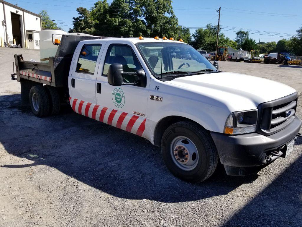 Sequatchie Co. Highway Department Surplus Auction