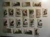 Vintage stamps set of: Haiti