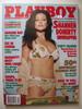 December 2003 Playboy Magazine