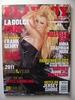 January 2011 Playboy Magazine