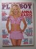 September 2008 Playboy Magazine