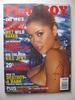 November 2010 Playboy Magazine