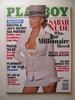 June 2003 Playboy Magazine