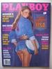October 2000 Playboy Magazine