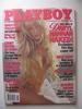 November 2003 Playboy Magazine