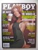 September 2003 Playboy Magazine