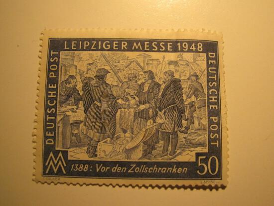 Unused Vintage U.S. & Foreign Stamps Auction
