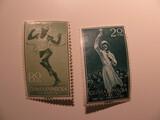 2 Spanish Guinea Unused  Stamp(s)