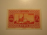 1 Syria Unused  Stamp(s)