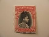 1 Bahawalpur Unused  Stamp(s)