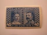 1 Bosnia Unused  Stamp(s)