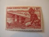 1 French Oceania Unused  Stamp(s)