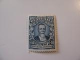 1 Guatmala Unused  Stamp(s)