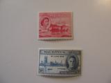 1 Mauritius Unused  Stamp(s)