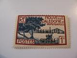1 New Caledonia Unused  Stamp(s)