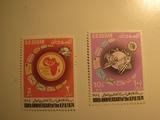 2 Sudan Unused  Stamp(s)