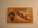 1 Antigua Unused  Stamp(s)