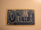 1 Egypt Unused  Stamp(s)