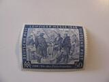 1 Post WWII Germany Unused  Stamp(s)