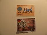 1 Ghana Unused  Stamp(s)