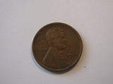 US Coins: 1x1927-S Wheat Penney
