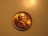 US Coins: 1xBU/Very clean 1955-D Wheat penney