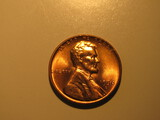 US Coins: 1xBU/Very clean 1956-D Wheat penney
