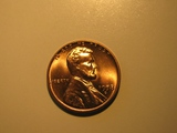 US Coins: 1xBU/Very clean 1958-D Wheat penney