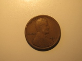 US Coins: 1x1917-D Penny