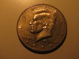 US Coins: 1x1997-D Kennedy Half Dollar